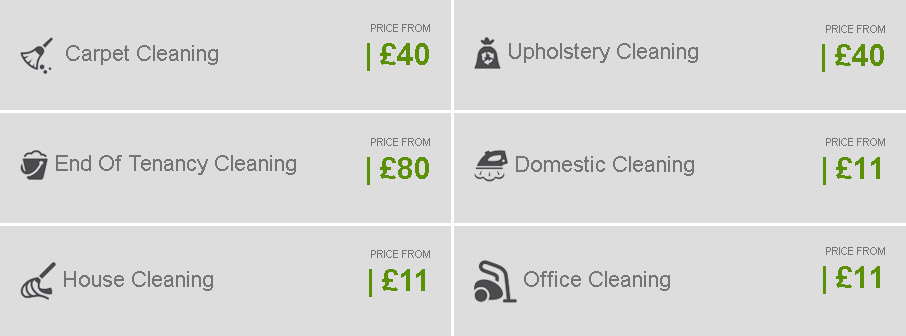 Special Offers on Carpet Cleaning Services in SE6